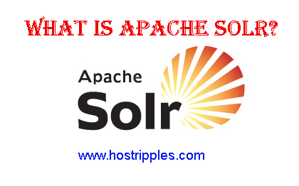 Apache Solr_hostripples