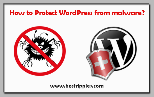 Protect WordPress