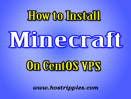 Install Minecraft_hostripples.com