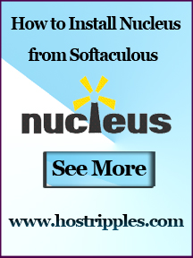 Install-Nucleus-from-Softaculous