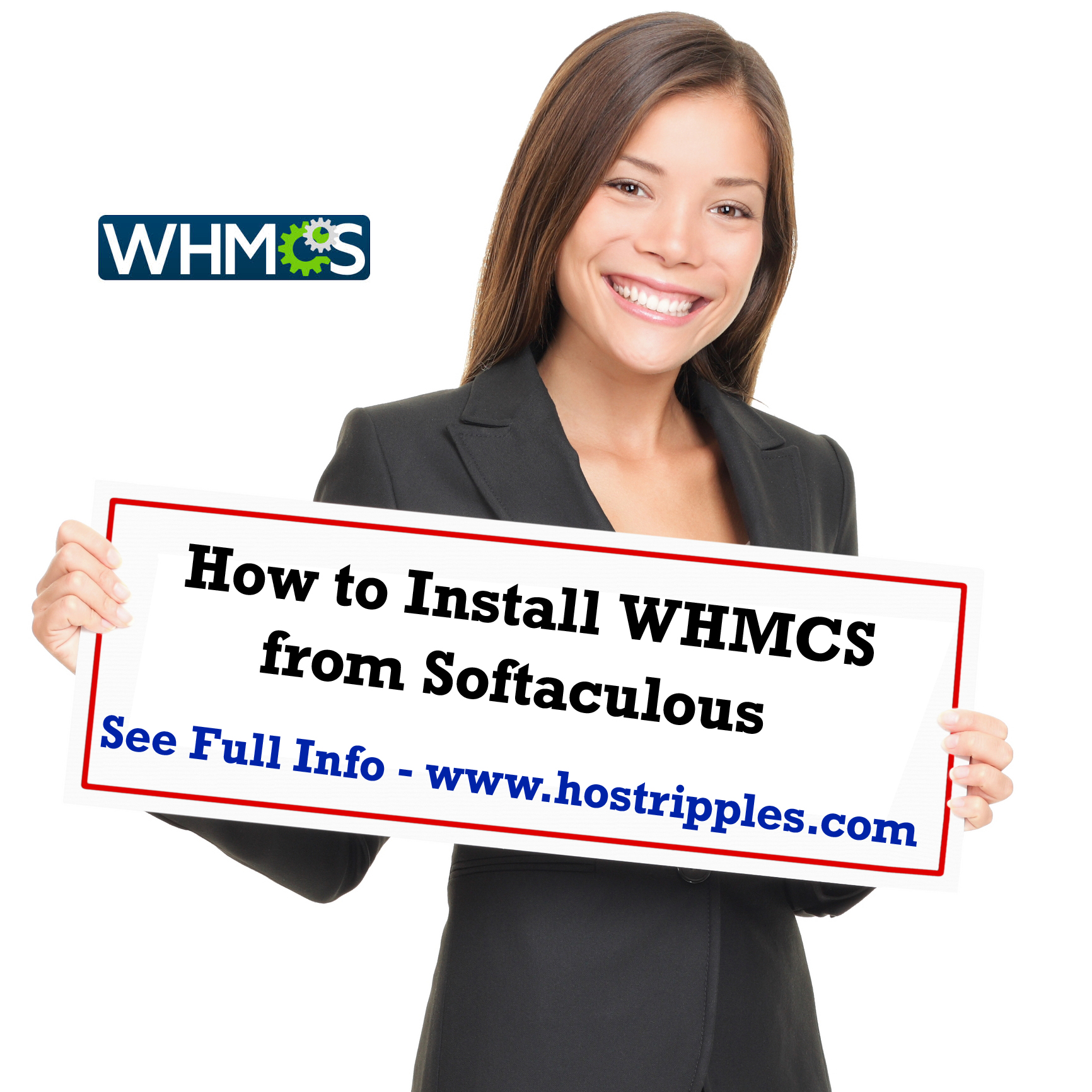 Install WHMCS