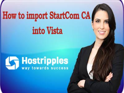 import StartCom
