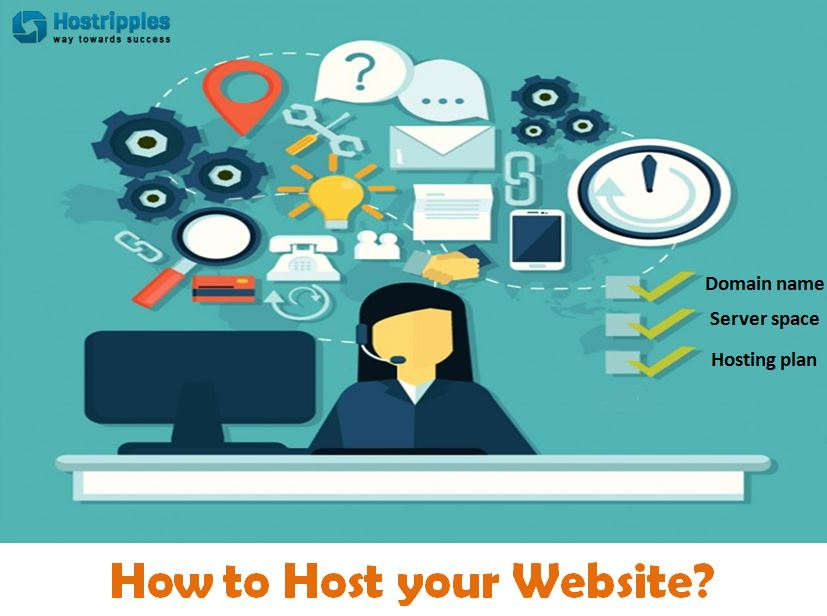 How-to-Host-your-Website