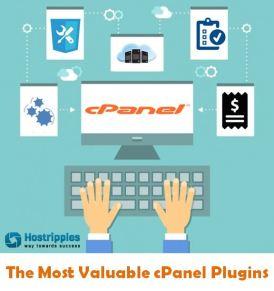 cPanel-plugins