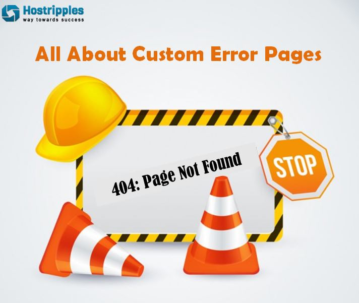 custom-error-pages